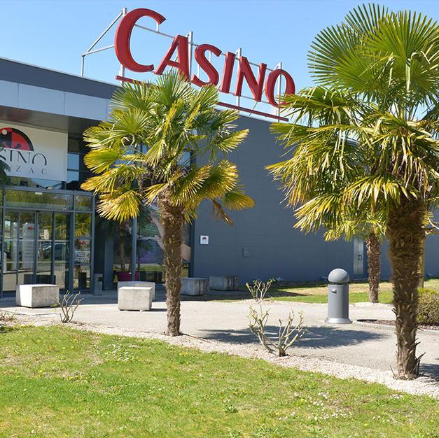 Casino de Jonzac