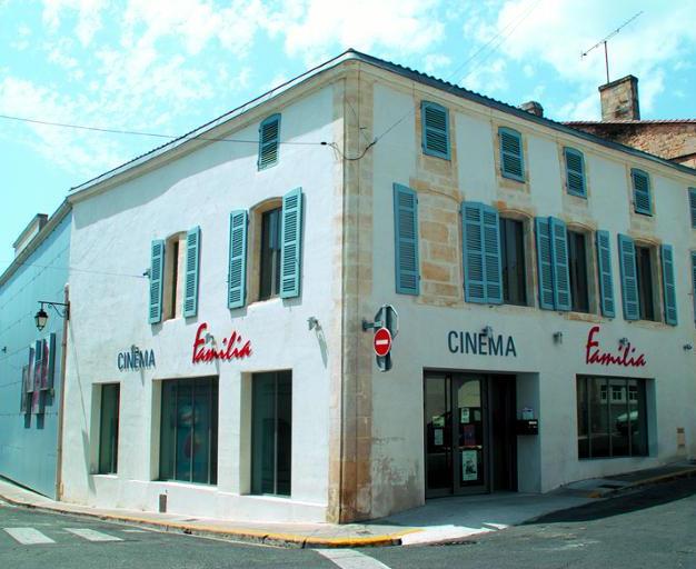 Cinéma de Jonzac
