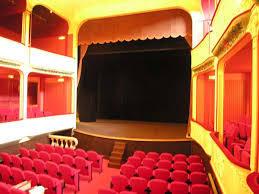 Théâtre de Jonzac