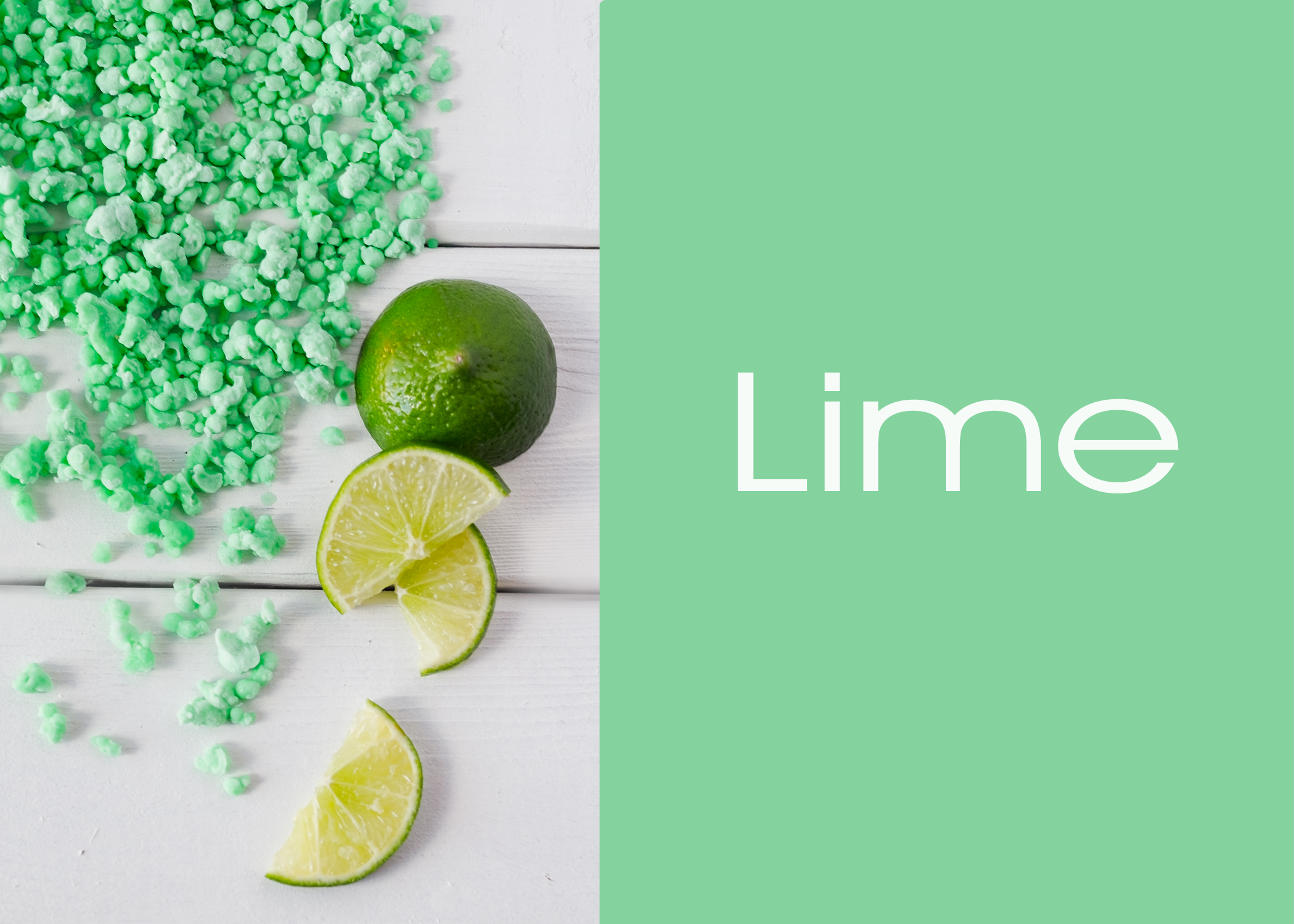 lime series-2