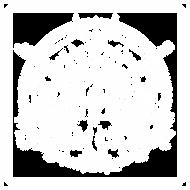 Urban Candy logo V. B16 (3500px) white H