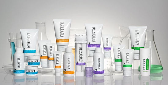 Rodan and Fields Independent Contractor