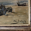 "Thumbnail: HSP Armand JAMAR (1870-1946), ""L'Epave-Berck sur Mer"", 1936, 28 x 34 cm"