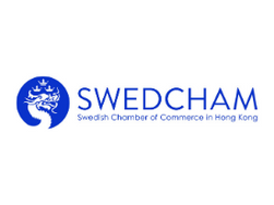 The Swedish Chamber of Commerce in Hong Kong