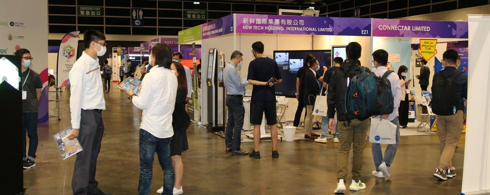 GOVirtual Business Expo & Conference 132