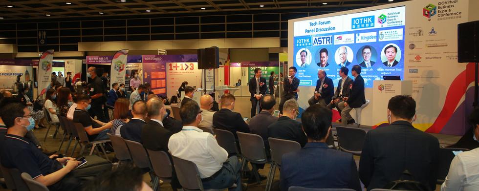 GOVirtual Business Expo & Conference (38