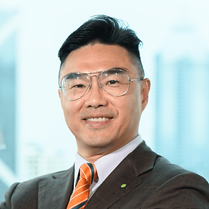 Mr. Peter Koo