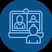 Virtual Meetings & Events