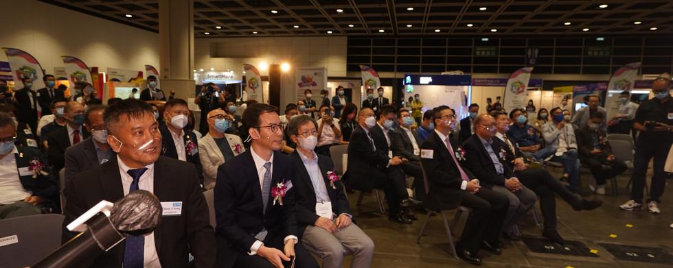 GOVirtual Business Expo & Conference (81