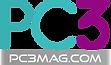 PC3MAG logo