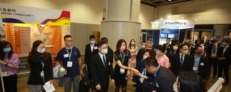 GOVirtual Business Expo & Conference (14