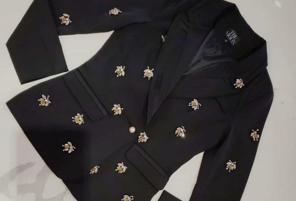 Bee Coat