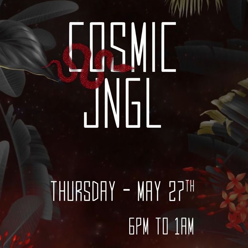 COSMIC JNGL-MX