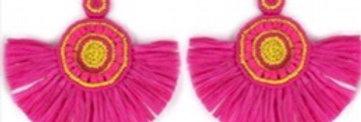 Fiusha Earrings
