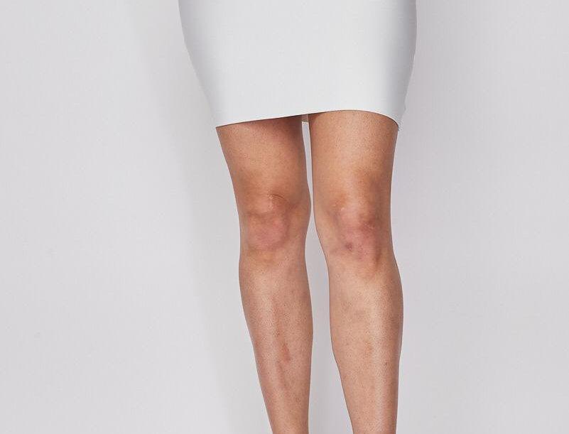 Miniskirt Bandage
