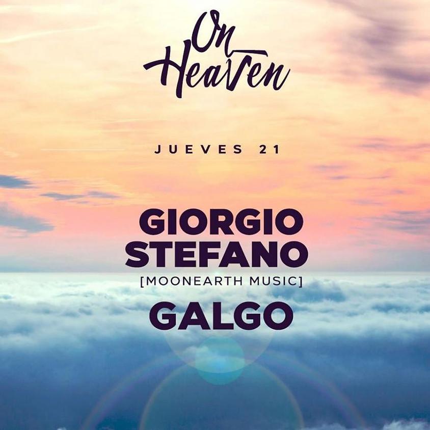 On Heaven