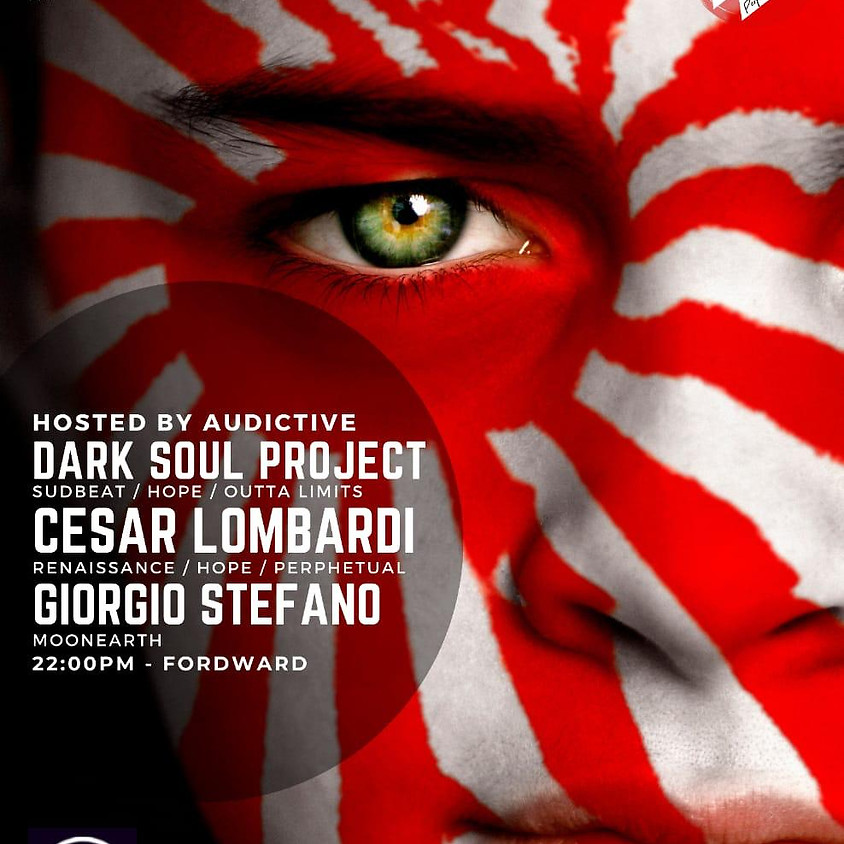 Dark Soul Project - Hosted by Audictive