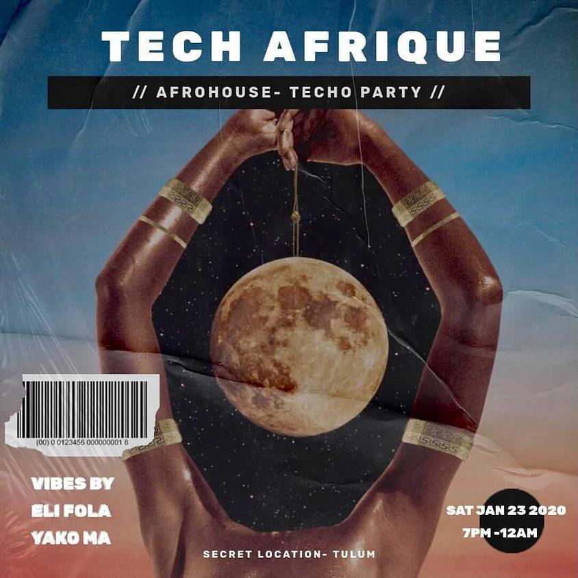 Tech Afrique