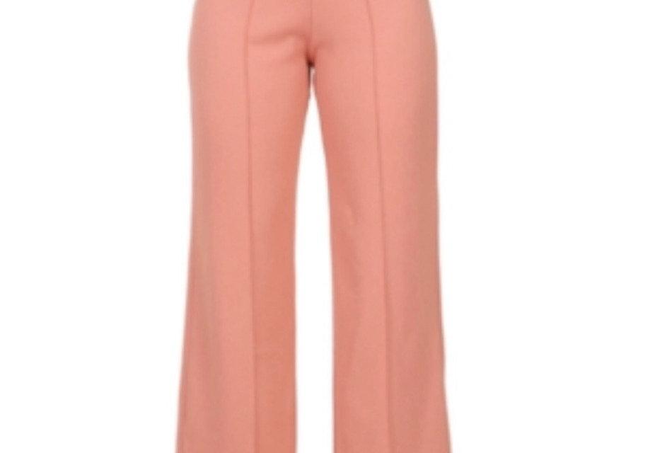 Rose Bell Pants