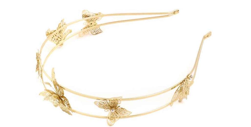 Butterflies Tiara