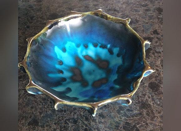 SOLD- Fantasy Coral