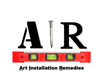 Art Installation, Installation, Installer, Art Handler
