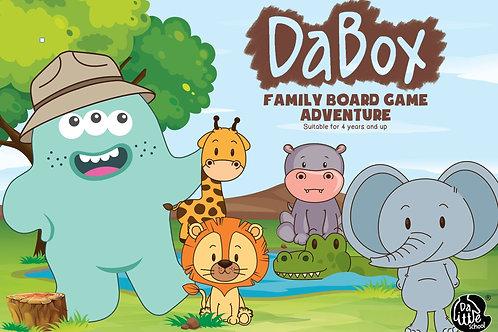 DaBox - Zoo Edition