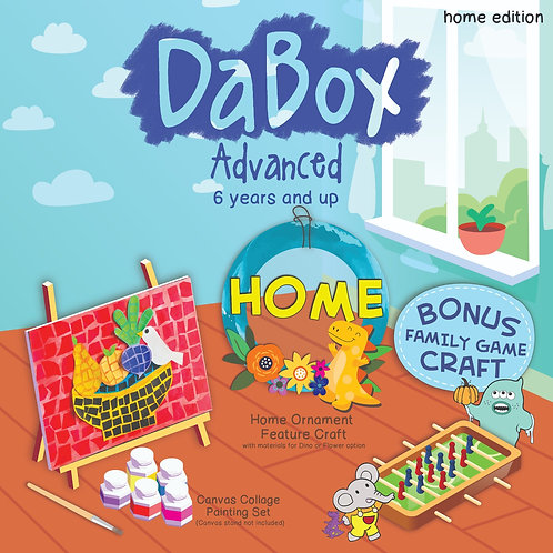 DaBox - Home Edition (Advanced)