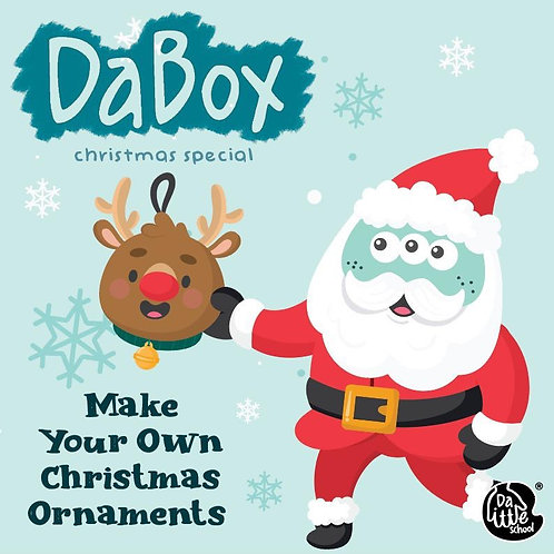 DaBox - Christmas Edition