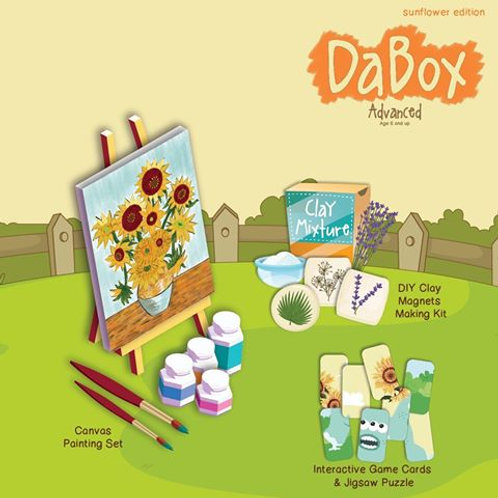 DaBox - Sunflower Edition (Advanced)