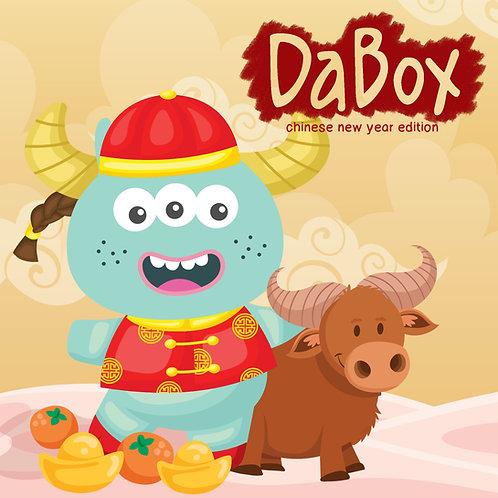 DaBox - CNY Edition