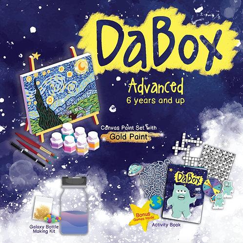 DaBox - Starry Edition (Advanced)