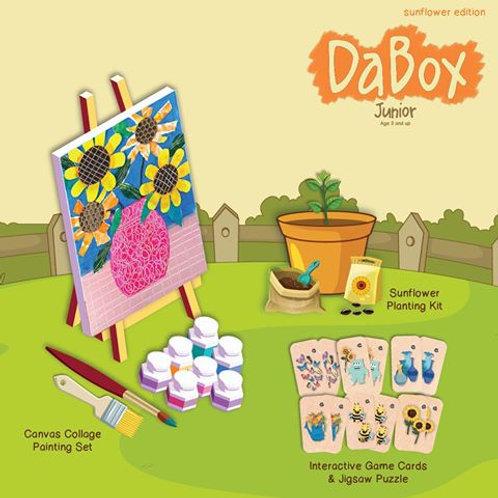 DaBox - Sunflower Edition (Junior)