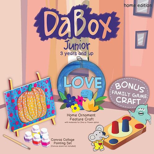 DaBox - Home Edition (Junior)