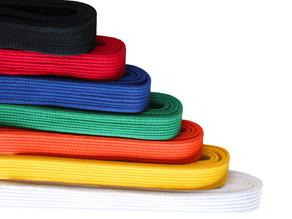 Gurt-Prüfungen im Karate: Fluch und Segen zugleich?