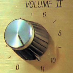 Spinal Tap: These go to eleven!