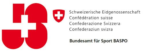 Logo Jugend und Sport (J+S)