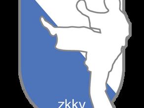 Ikigaido Karate neu Mitglied im ZKKV