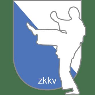 Logo des Zürcher Karate-Kantonalverbands (ZKKV)