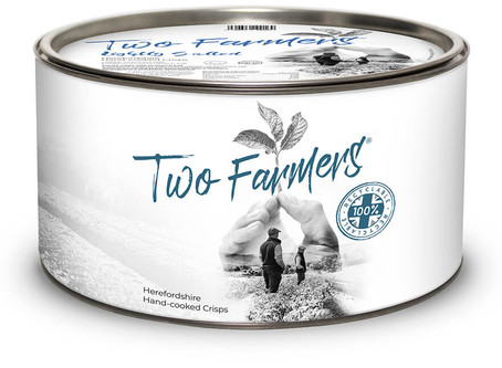 Producer Spotlight - Two Farmers