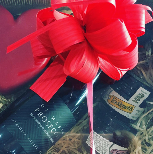 the pickled fig - gifts and hampers - va