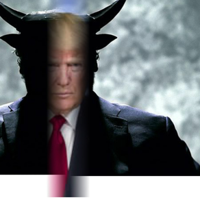 WHY IS TRUMP NOT THE GREAT SATAN AS OBAMA