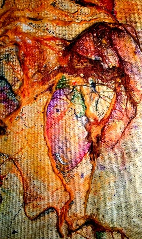 pointless selfportrait 04 detail