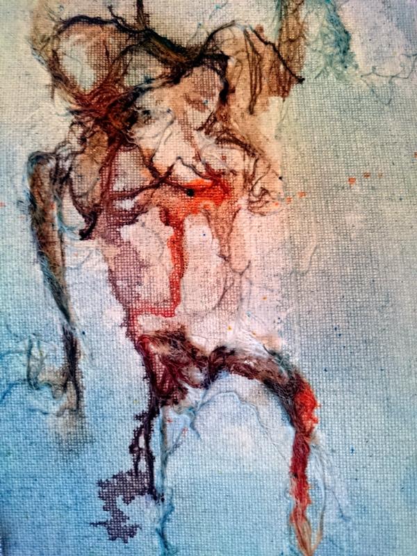 pointless selfportrait 02 detail