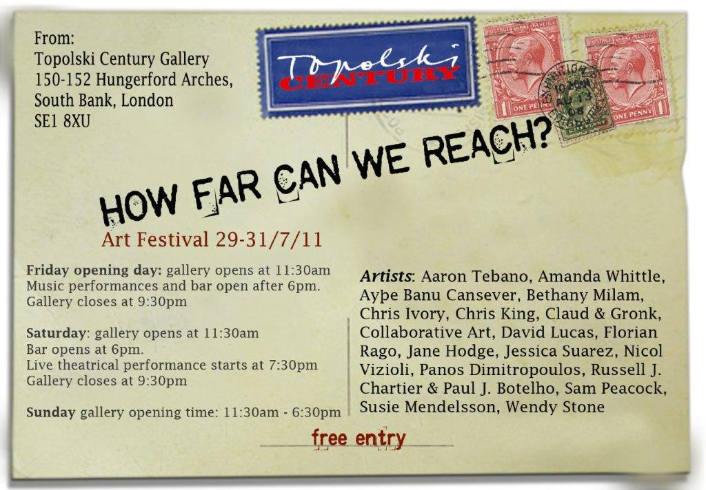 press material art festival_how far can