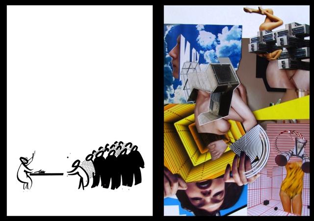 visual notes and architectural hibrids_Alex Bodea_Ewa Obrochta_Cru Fox n Zen