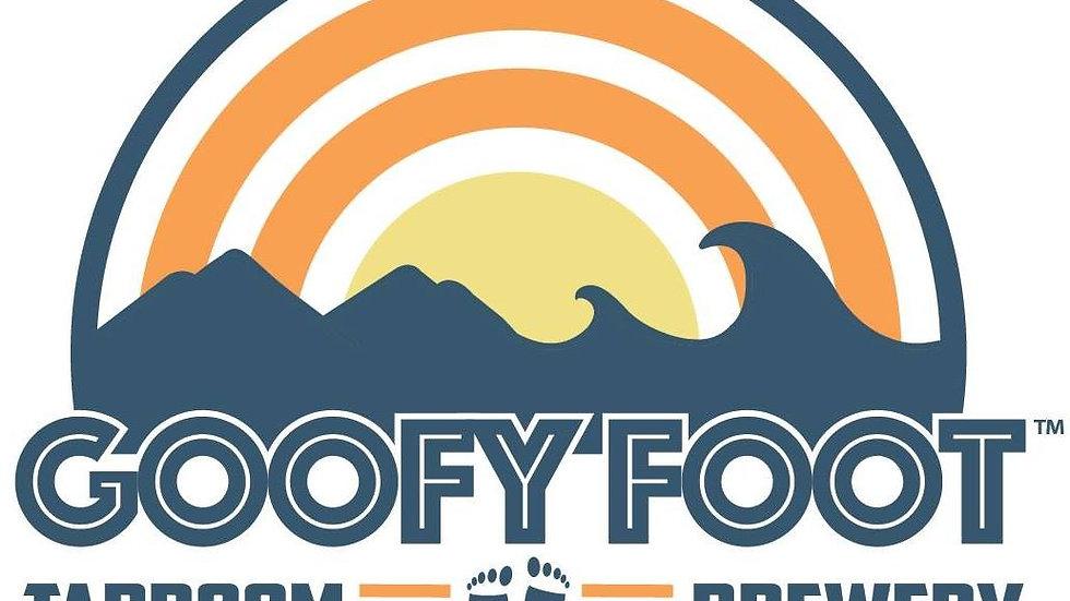goofy foot taproom