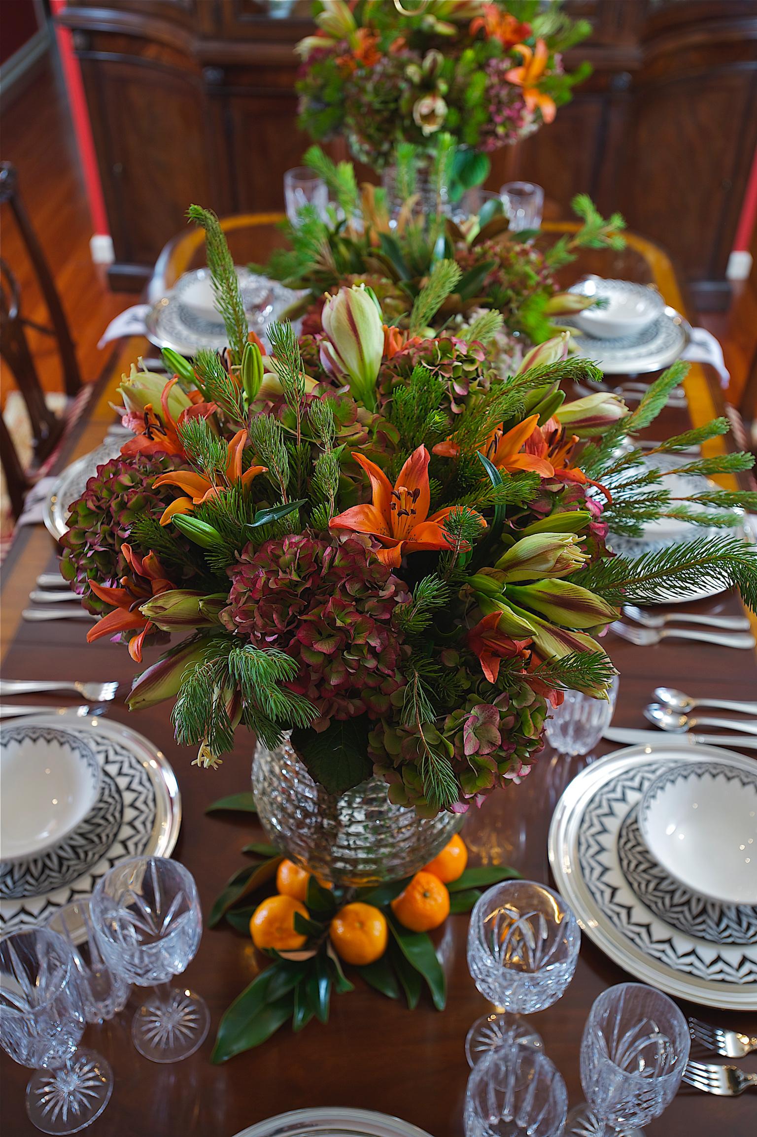 _Dining Room_Vignette Details_DSC_4238 -