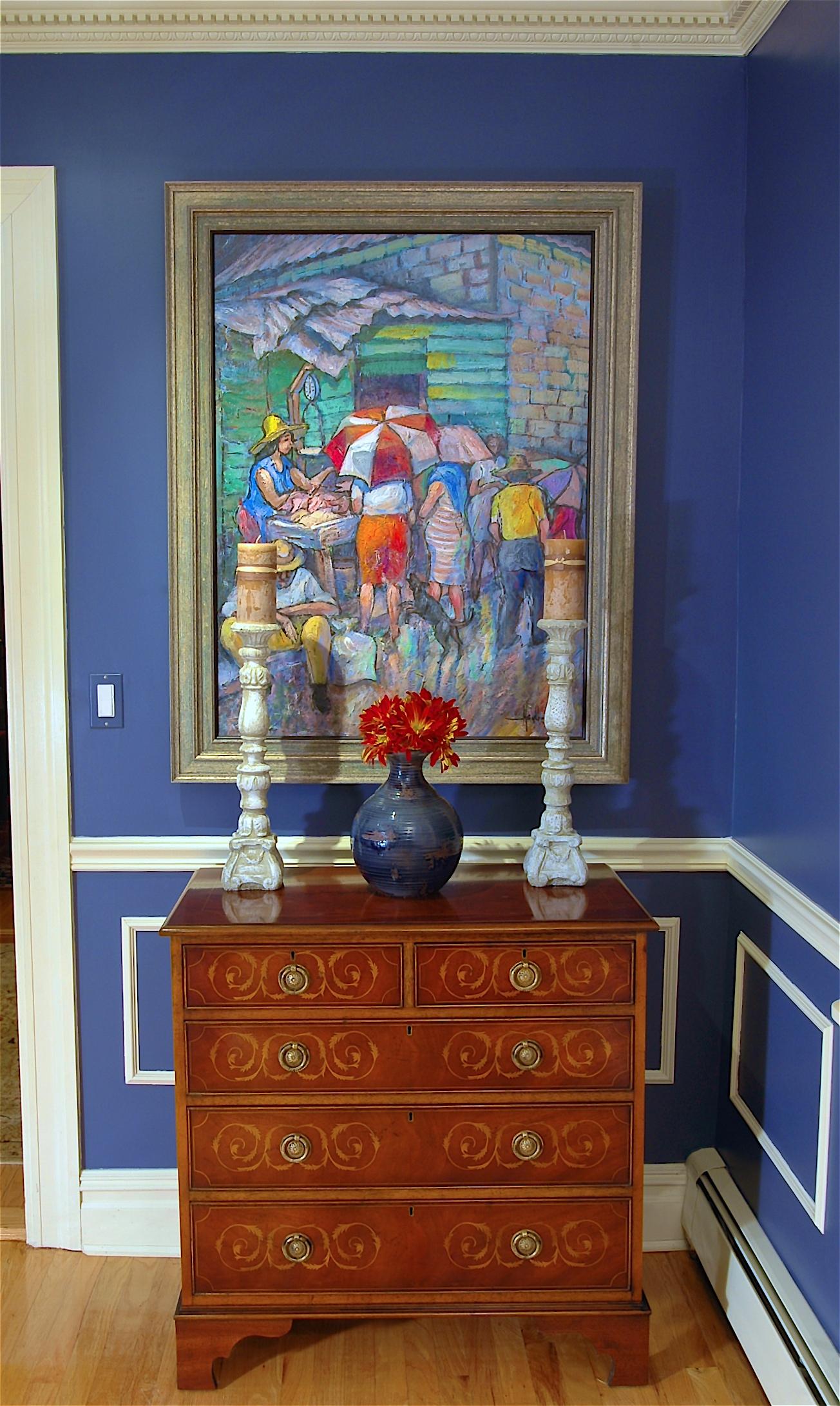 _Living Room Vignette_DSC_0764