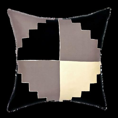 "Montezuma Vera 20"" Pillow"